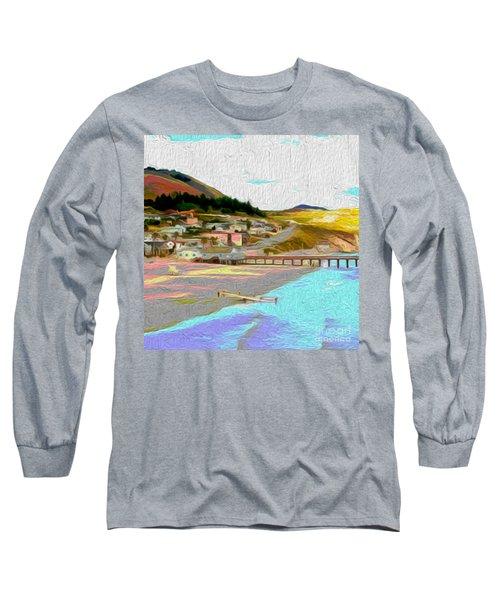 Avila Paddle Long Sleeve T-Shirt