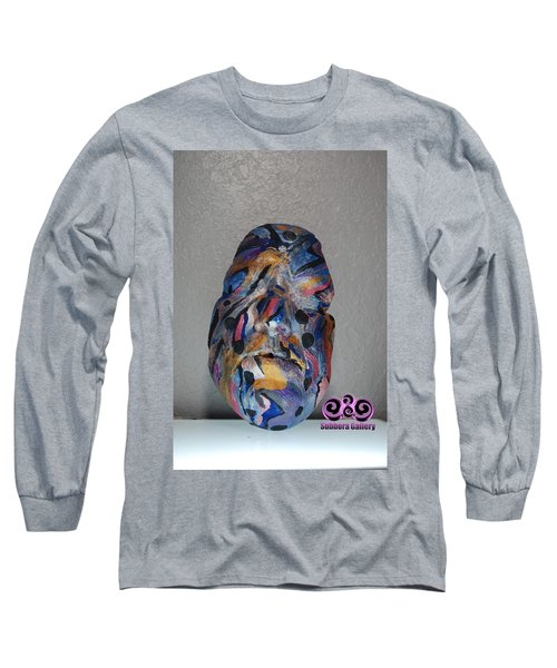 Awakend Long Sleeve T-Shirt