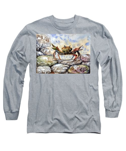 Awaking Long Sleeve T-Shirt