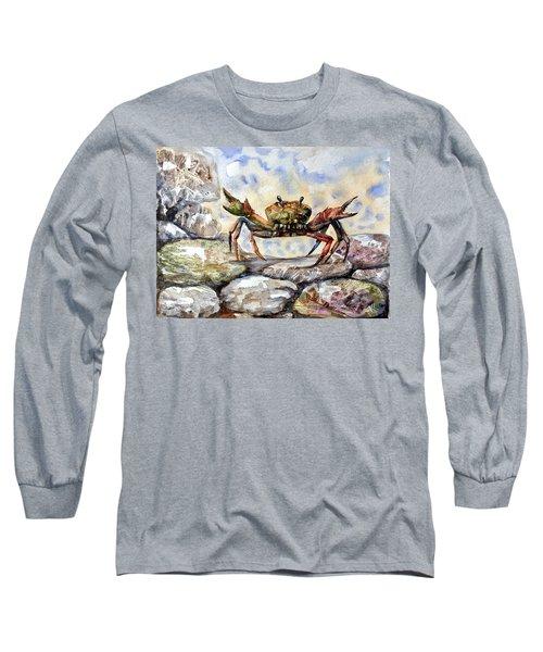 Awaking Long Sleeve T-Shirt