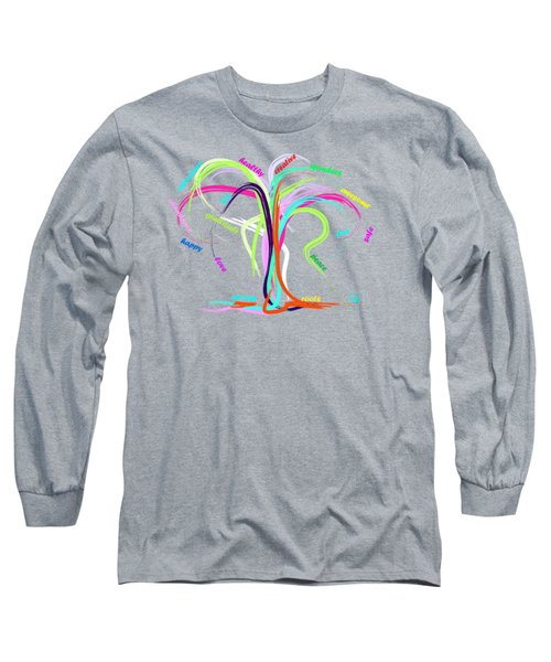 Awesome New Year  Long Sleeve T-Shirt