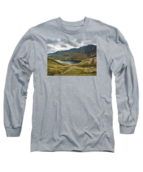 Awesome Hike Long Sleeve T-Shirt