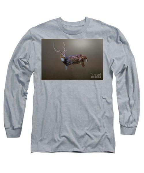 Axis Deer Long Sleeve T-Shirt