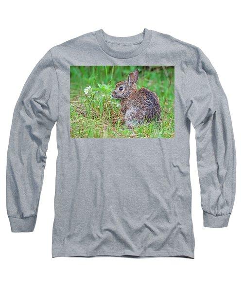 Baby Bunny Long Sleeve T-Shirt