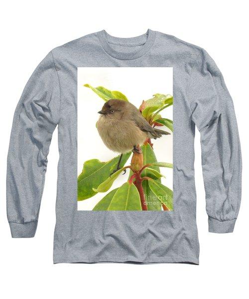 Baby Bushtit Long Sleeve T-Shirt