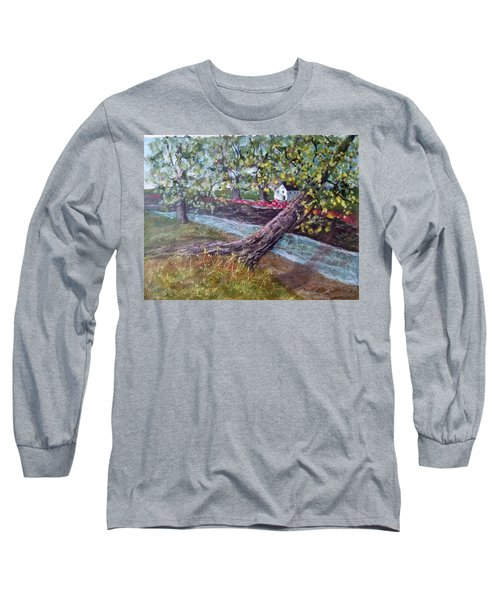 Back Creek Long Sleeve T-Shirt
