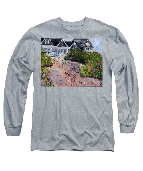 Back From The Beach Long Sleeve T-Shirt