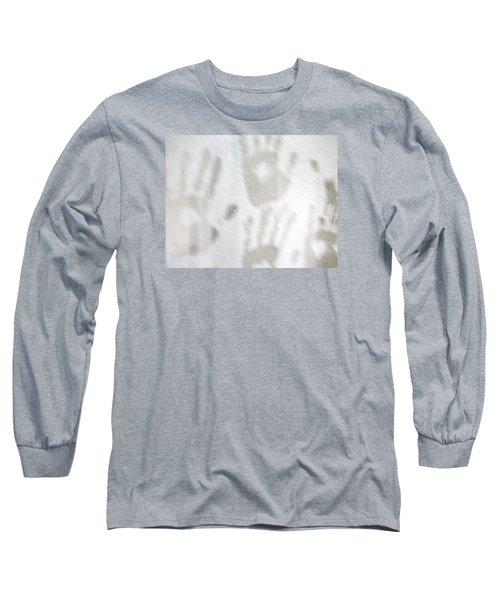 Background 4 Long Sleeve T-Shirt