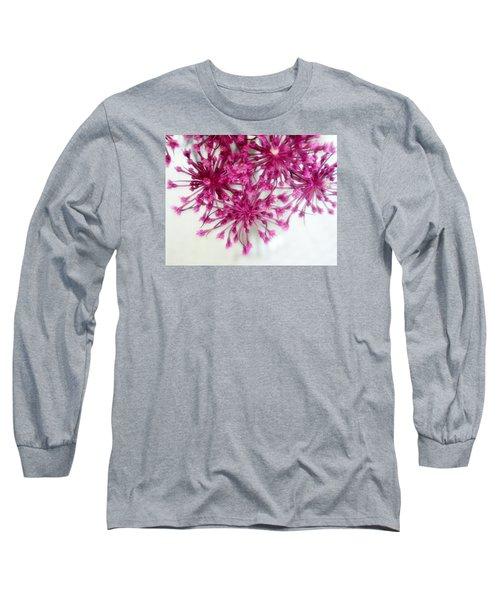 Background 7 Long Sleeve T-Shirt