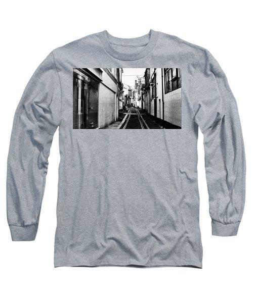 Backstreet Long Sleeve T-Shirt