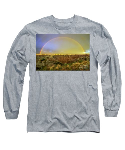 Badlands Rainbow Promise Long Sleeve T-Shirt