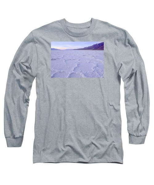 Badwater Long Sleeve T-Shirt