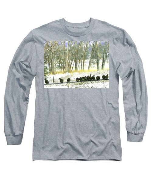 Bakers Dozen Long Sleeve T-Shirt