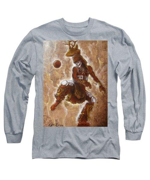 B A L L  . G A M E Long Sleeve T-Shirt