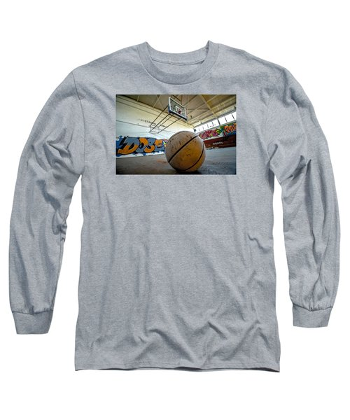 Ball Is Life Long Sleeve T-Shirt