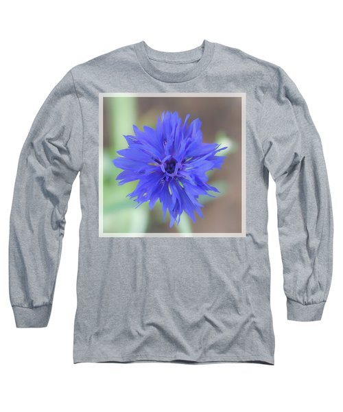 Ballerinas Long Sleeve T-Shirt