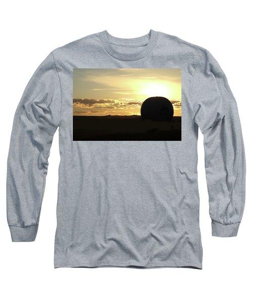 Balloonrise Long Sleeve T-Shirt