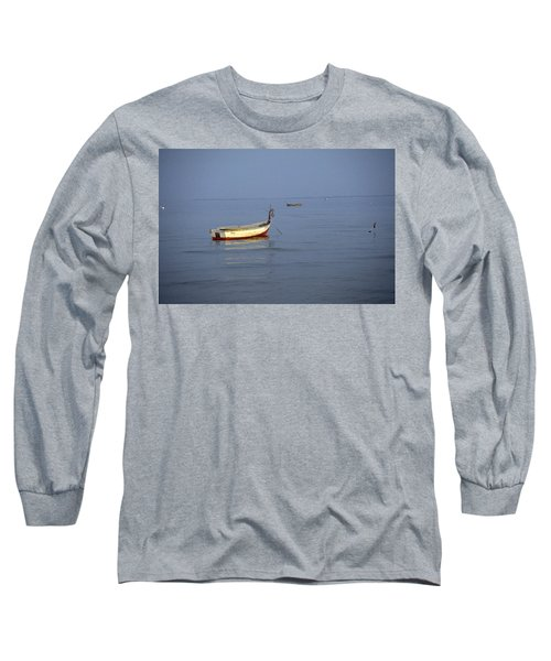 Baltic Sea Long Sleeve T-Shirt
