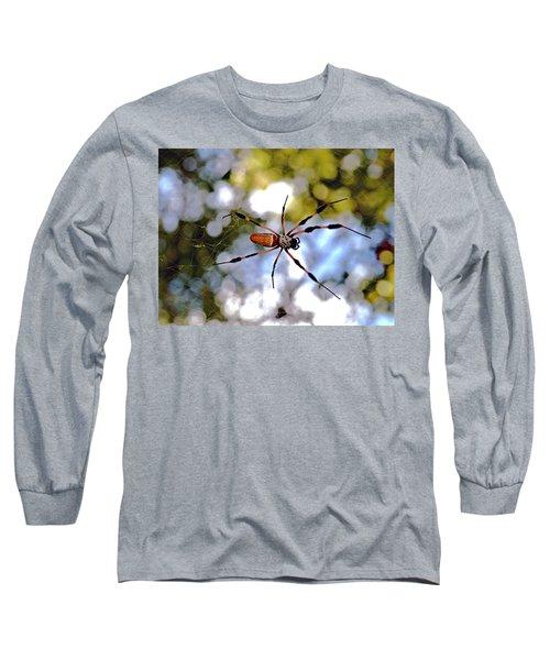 Banana Spider   1 Long Sleeve T-Shirt