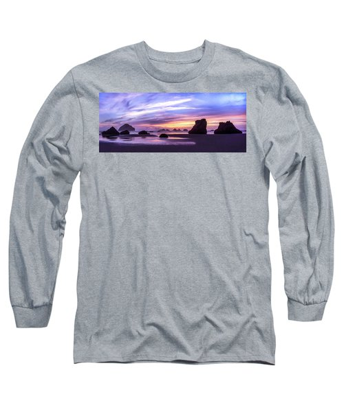 Bandon On Fire Long Sleeve T-Shirt