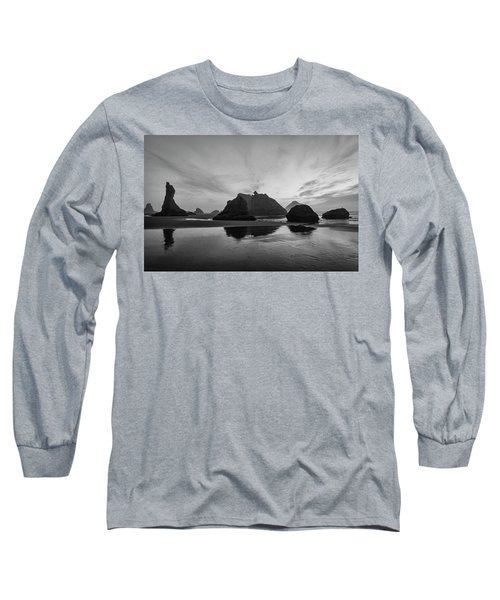 Bandon Pillars Long Sleeve T-Shirt