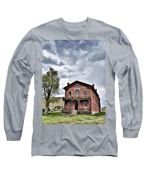Bannack Mt. 7 Long Sleeve T-Shirt