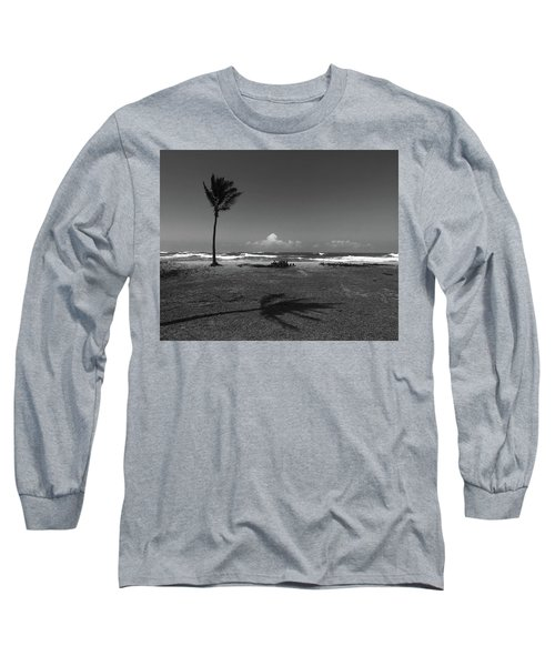 Barbers Pt., Oahu Long Sleeve T-Shirt
