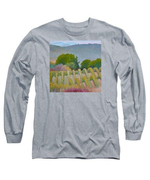 Barboursville Vineyards 1 Long Sleeve T-Shirt