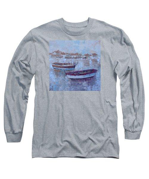 Barques De Provence Long Sleeve T-Shirt