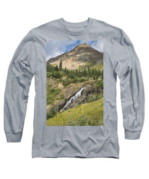 Basin Falls II Long Sleeve T-Shirt