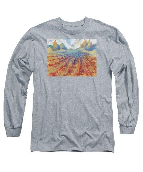 Basking Long Sleeve T-Shirt