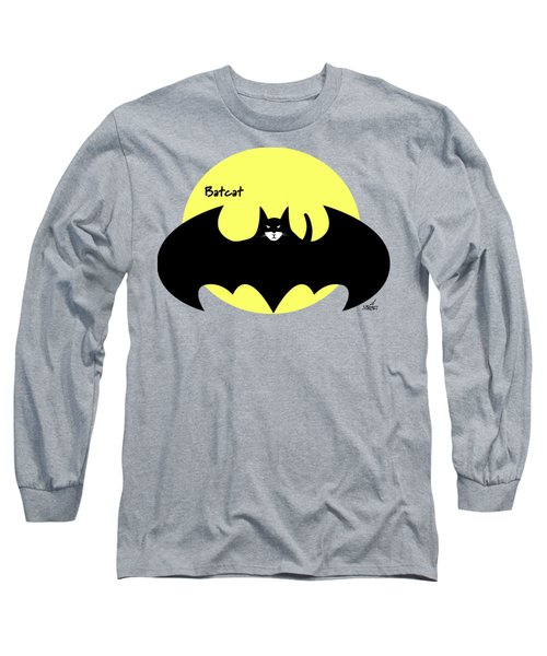 Batcat Long Sleeve T-Shirt