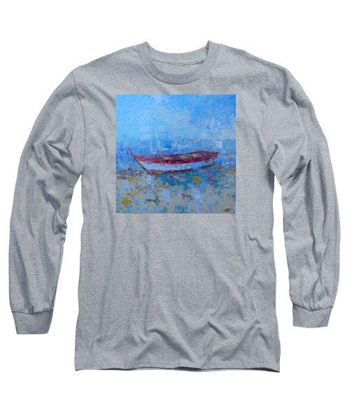 Bateau De Provence Long Sleeve T-Shirt