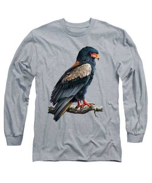 Bateleur Eagle Long Sleeve T-Shirt