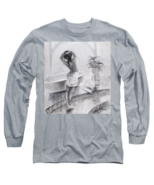 Bathed In Light Long Sleeve T-Shirt
