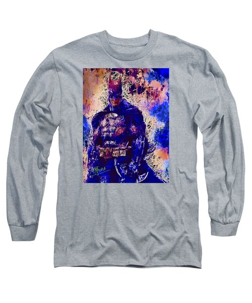 Batman Long Sleeve T-Shirt