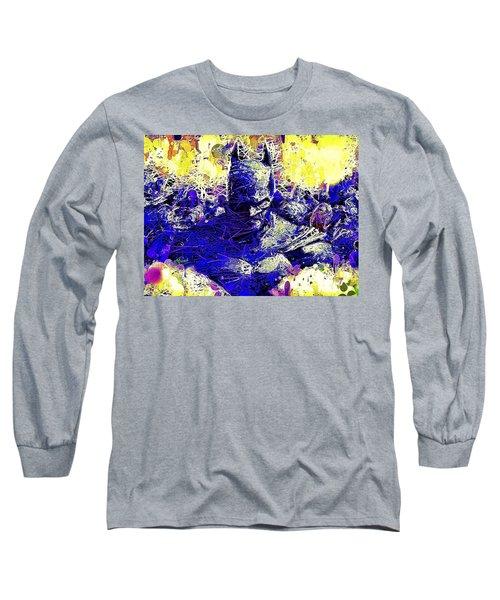 Batman 2 Long Sleeve T-Shirt