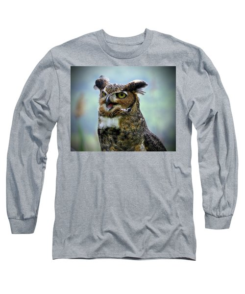 Baxter Long Sleeve T-Shirt