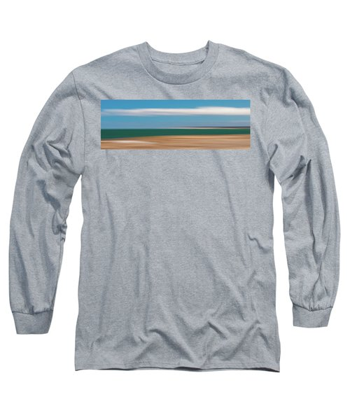Bay Cloud Long Sleeve T-Shirt