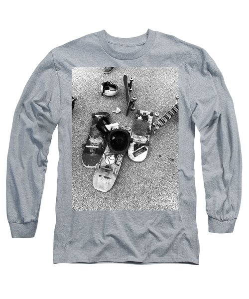 Bored Boards Long Sleeve T-Shirt
