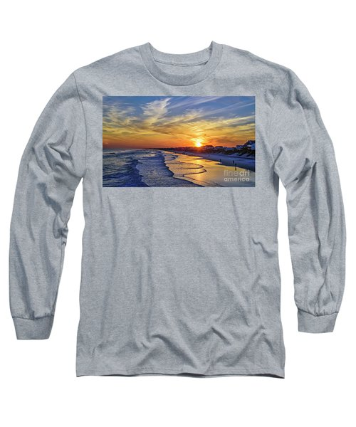 Beach Bum Long Sleeve T-Shirt