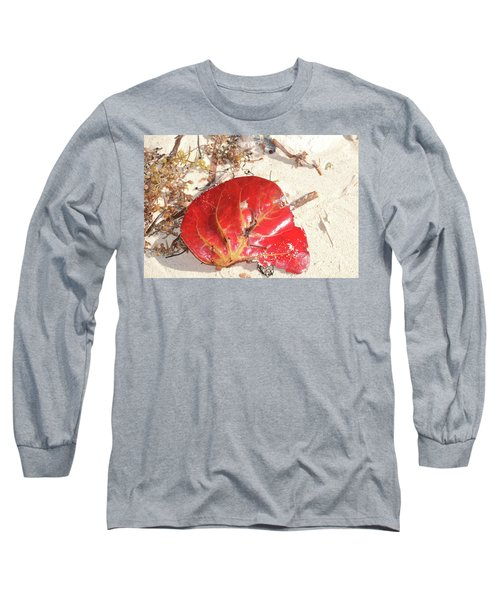 Beach Treasures 1 Long Sleeve T-Shirt