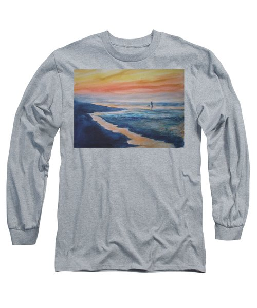 Beachwalker Long Sleeve T-Shirt