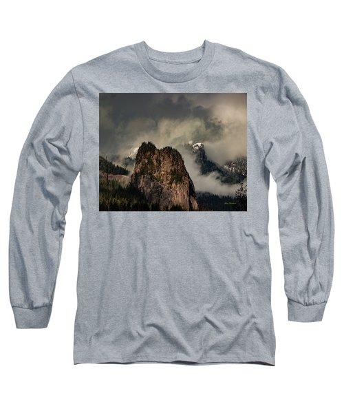 Beacon Rock Long Sleeve T-Shirt