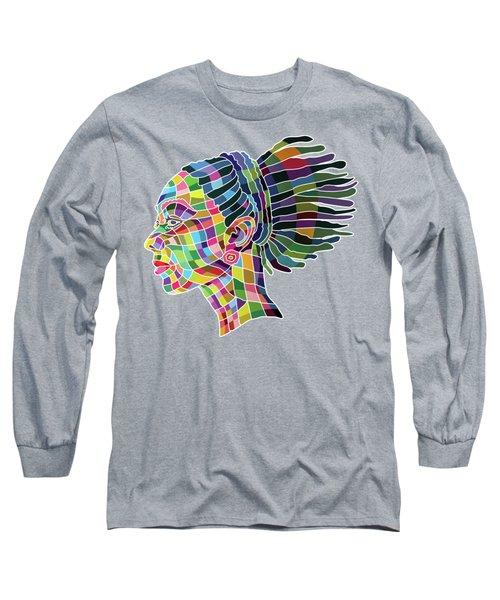 Beautiful One Long Sleeve T-Shirt