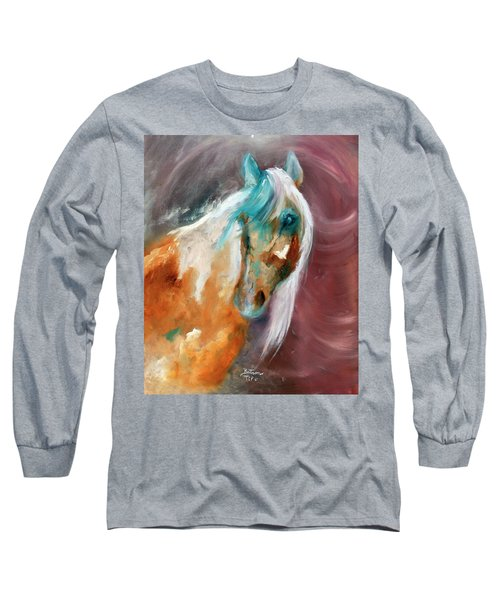 Beautiful Spirit Long Sleeve T-Shirt