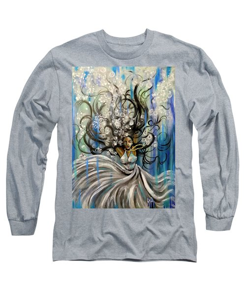 Beautiful Struggle Long Sleeve T-Shirt