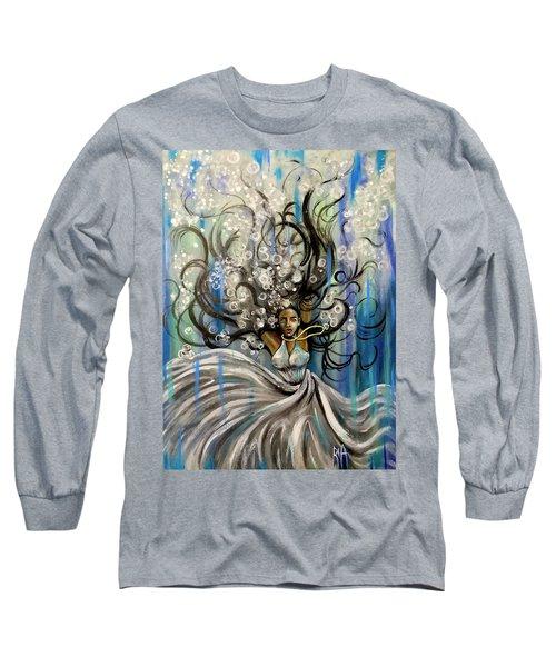 Beautiful Struggle Long Sleeve T-Shirt