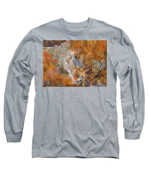 Beautiful Surface Long Sleeve T-Shirt