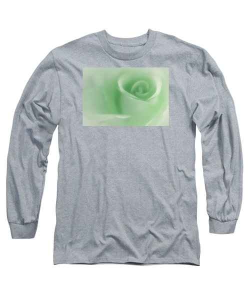 Long Sleeve T-Shirt featuring the photograph Beauty Awakens by The Art Of Marilyn Ridoutt-Greene